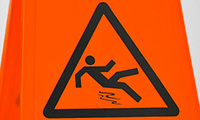 Slip & Fall Injuries